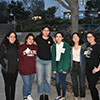 Interns with Maya Harjo at Cultivating Seed Memory (Winter 2019)